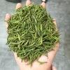 艾达福 安吉白茶 凤形 2020年新茶 明前头采一级 绿茶 一芽一叶